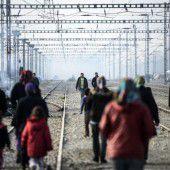 Die Türkei schickt Syrer ins Kriegsland zurück