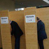 ÖVP verliert in den Ballungsräumen