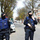 Anklage gegen weitere Terrorverdächtige
