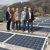 Mit Bürgerkraft zu Energieautonomie