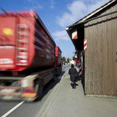 Diesel-Abgaswerte zu hoch