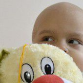 Bessere Heilungschance für krebskranke Kinder