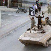 IS verliert 30 Prozent seiner Einnahmen