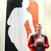 Pöltl wird in die NBA wechseln