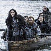 Wer stirbt als Nächstes bei Game of Thrones?