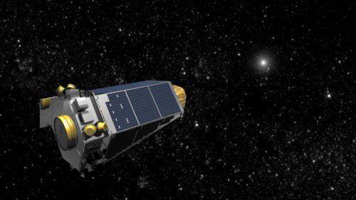 Kepler hat seit 2009 fast 5000 Hinweise auf ferne Planeten gefunden, von denen mehr als 1000 bereits bestätigt wurden.