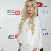 Rückschlag für Sängerin Kesha