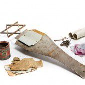 Jüdisches Museum gibt Einblick