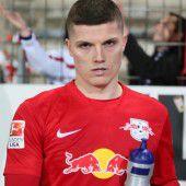 Sabitzer erhielt in Leipzig einen Langzeitvertrag