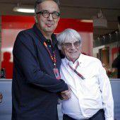 Neuer Zoff um die Formel-1-Zukunft
