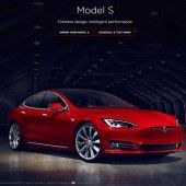 Model S mit neuem Gesicht und Rückruf beim Model X