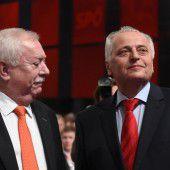 Ritsch und Häupl rechnen mit Neuwahlen