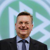 Der neue starke Mann im DFB heißt Grindel