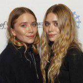 Ausstellung über Olsen-Zwillinge