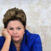 Staatskrise in Brasilien spitzt sich weiter zu