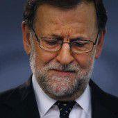 Spanien sucht weiter nach einer neuen Regierung