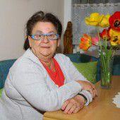 Pensionistin  lag zwei Tage lang hilflos im Badezimmer