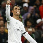 Magier Ronaldo und die DNA des Toreschießens