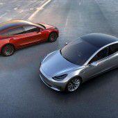 276.000 Bestellungen für den kleinen Tesla