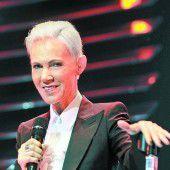 Roxette-Sängerin: Aus für Bühnenauftritte