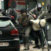 Salah Abdeslam nach Frankreich ausgeliefert