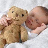 Nachtschreck raubt Kindern oft den Schlaf