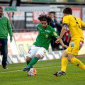 Fußball – Sky Go Erste Liga 2015/16