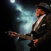 Blues, Soul und Gospel im Alten Kino