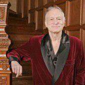 Der ewige Playboy feiert seinen 90. Geburtstag