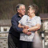 50 Jahre glücklich verheiratet