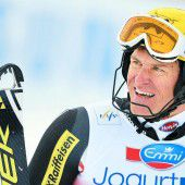 Ivica Kostelic fährt zumindest bis 2017 weiter
