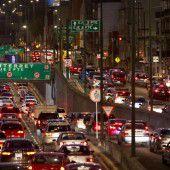Dicke Luft: Mexiko-Stadt tritt jetzt auf die Bremse