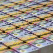 Neue Banknote ist Australiern zu hässlich