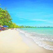 Südküste Kambodschas
