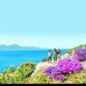 Einen von sechs Korsika-Urlauben gewinnen