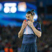 Doping-Vorwürfe, Ibrahimovic will nun klagen