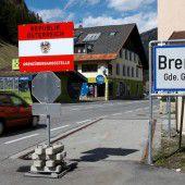 Italien wehrt sich gegen Grenzzaun am Brenner