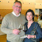 Ein vielversprechender Weinjahrgang