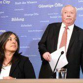 Wien wehrt sich gegen Sozialhilfe-Kürzungen