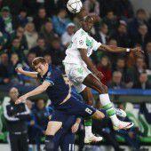 Sternstunde von Wolfsburg