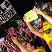 Rousseff verliert drei Regierungsmitglieder