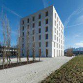Österreichs bestes Haus aus Ziegeln