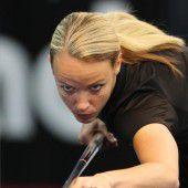 24. Billard-Titel bei der EM für Jasmin Ouschan
