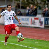 FC Dornbirn fordert Leader Wattens