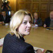 Große Regierungsumbildung mit Kern als SPÖ-Kanzler erwartet