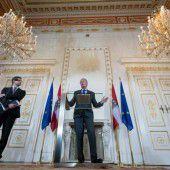 ÖVP macht Asylkurs des neuen Kanzlers zur Schlüsselfrage