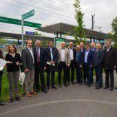 Bürgermeister sagen Verkehr den Kampf an