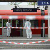 Messerattacke in Bayern fordert ein Todesopfer