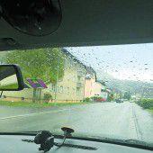 Ärger in Bludenz über fehlende Parkplätze