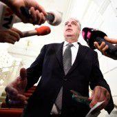 Wettbewerbsbehörde prüft Bankomatgebühr